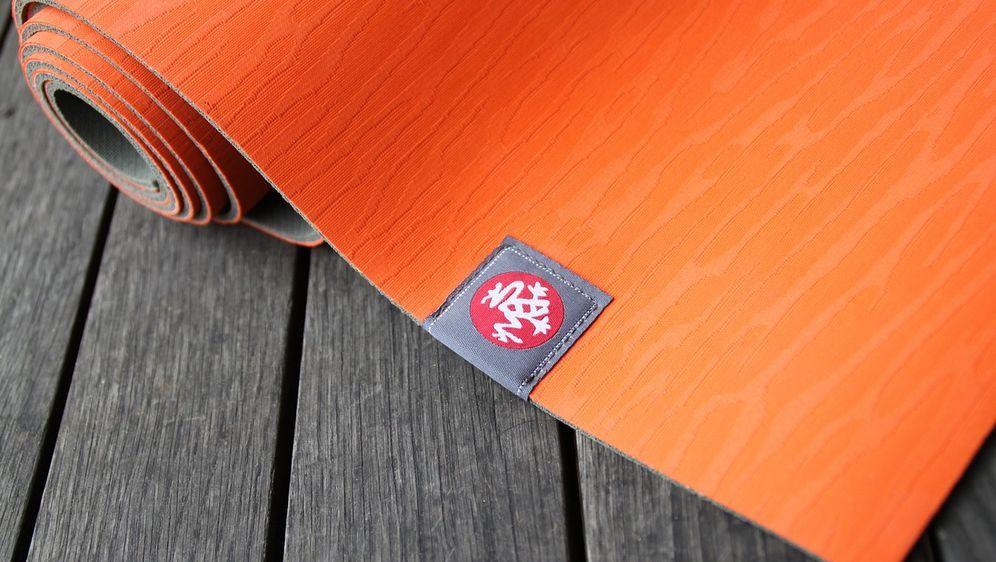 Yoga: Für Mollige genau der richtige Sport - Bildquelle: Pixabay.com