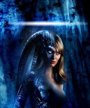 Species III - Species III - Bildquelle: 2007 MGM International Television Dis...