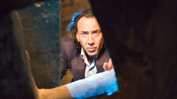 Ein eiskalter Killer: Doch dann geraten Joes (Nicolas Cage) Grundsätze ins Wa...