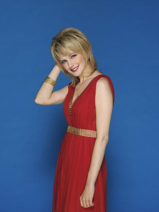 (2. Staffel) - Als einzige Frau im Morddezernat hat es Lilly Rush (Kathryn Morris) nicht immer leicht ... - Bildquelle: Warner Bros. Television