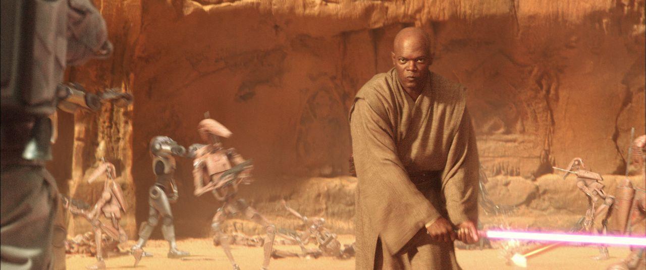 Seit Jahren züchten finstere Mächte auf dem Planeten Kamino ein Kriegerheer, um damit die Republik zu zerschlagen. Jetzt ist das Heer einsatzberei... - Bildquelle: Lucasfilm Ltd. & TM. All Rights Reserved.