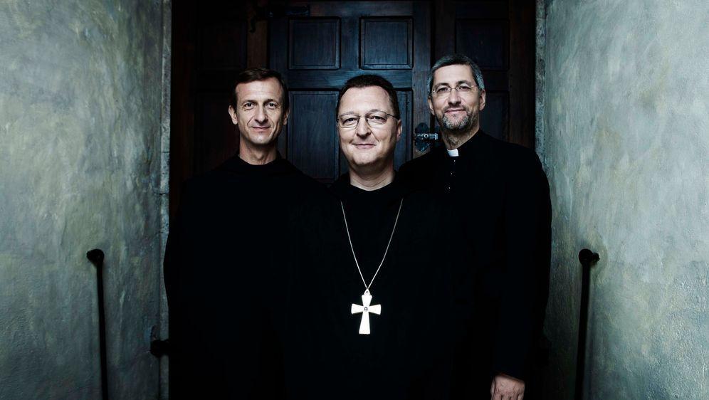 Die Priester - Salus Advenit