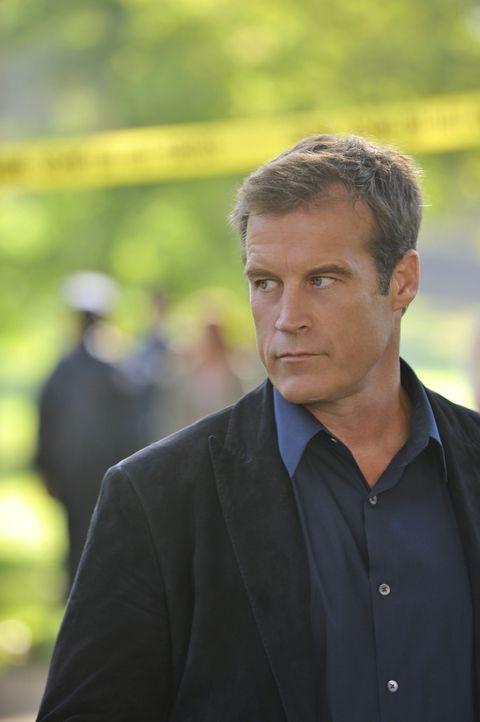 Einem Serienkiller auf der Spur: Tommy Sullivan (Mark Valley) - Bildquelle: ABC Studios
