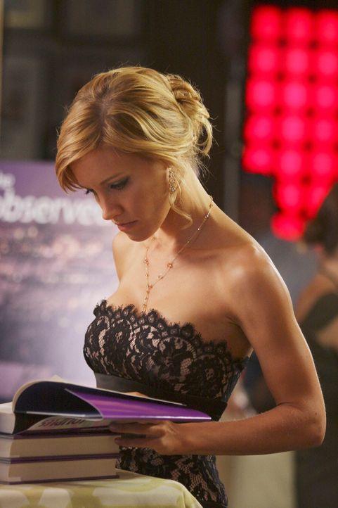 Während Del sich Sorgen um das Sorgerecht seiner Tochter macht, beendet Cooper die Beziehung mit Charlotte (KaDee Strickland), da er erkannt hat, da... - Bildquelle: ABC Studios