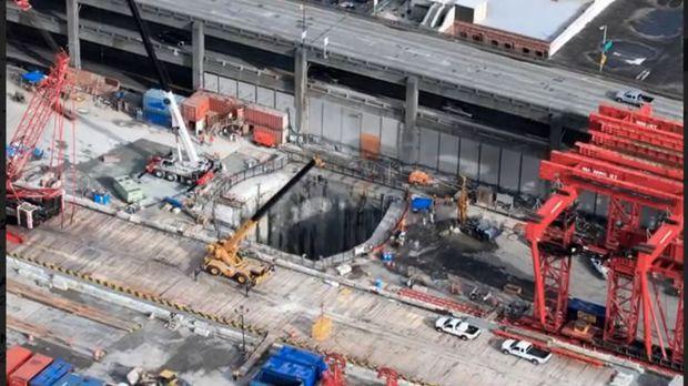Katastrophale Konstruktion oder ein menschlicher Fehler - was führte zu einer...