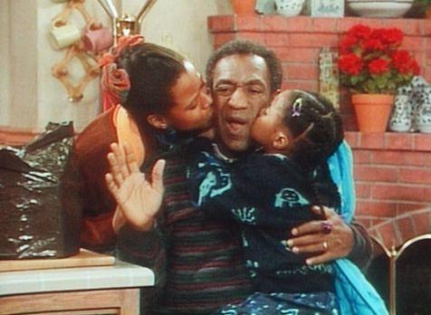 Bill Cosby Show - Kaum ist die Mutter aus dem Haus, wird der Vater (Bill Cosb...
