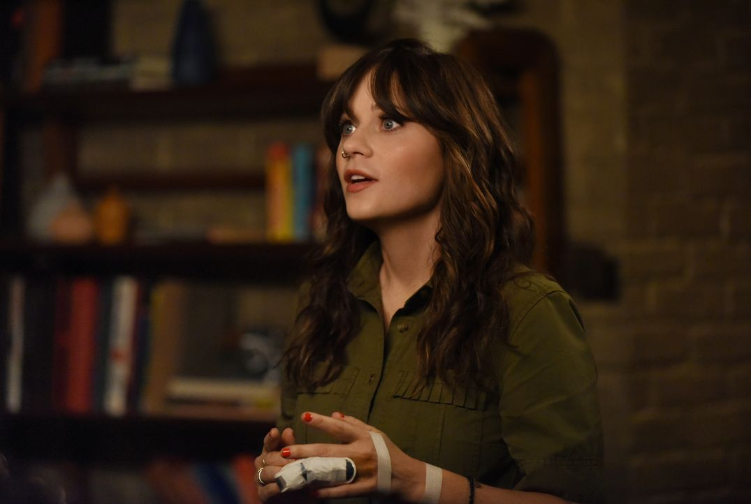 Nach sechs Monaten in Europa kehren Jess (Zooey Deschanel) und Nick in ihre Heimat zurück und sorgen mal wieder für Chaos ... - Bildquelle: 2018 Fox and its related entities.  All rights reserved.