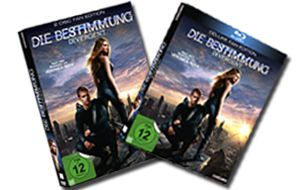 Divergent-DVD-Blu-ray