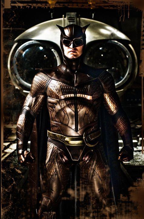Noch ahnt Night Owl II (Patrick Wilson) nicht, dass es auch unter den Watchmen unterschiedliche Vorstellungen von einem dauerhaften Frieden unter de... - Bildquelle: Paramount Pictures