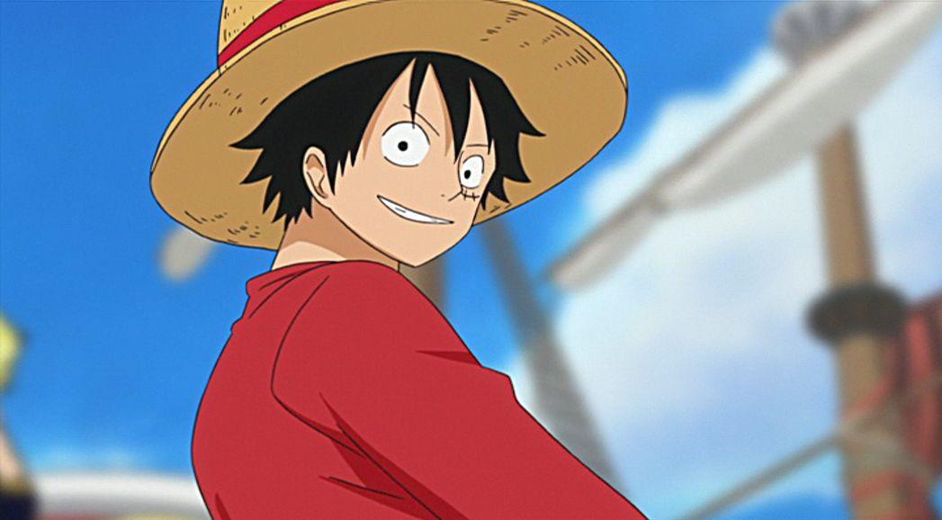 Ruffy - Der Kapitän - Bildquelle: Eiichiro Oda/Shueisha, Toei Animation