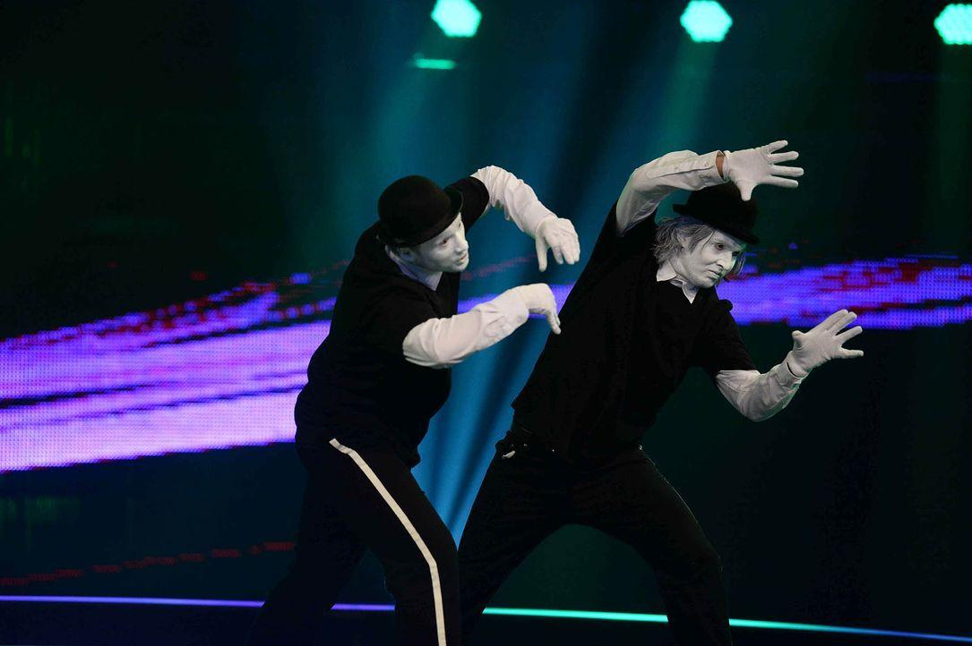 Got-To-Dance-Different-Reality-03-SAT1-ProSieben-Willi-Weber - Bildquelle: SAT.1/ProSieben/Willi Weber