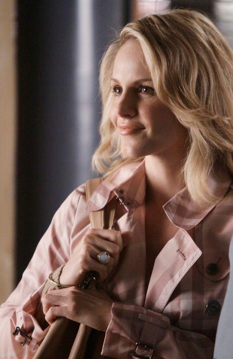 Will mit Castle, den Sommer den Hamptons verbringen: Gina (Monet Mazur) ... - Bildquelle: ABC Studios