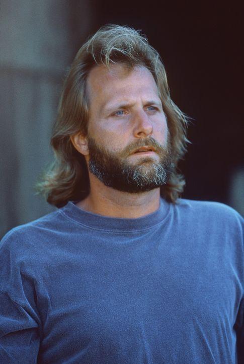 Thomas Alden (Jeff Daniels) lebt als naturverbundener Einsiedler auf dem Land ... - Bildquelle: Columbia Pictures