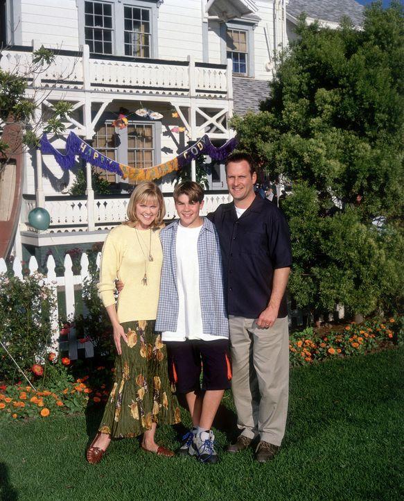 An Codys (Chez Starbuck, M.) 13. Geburtstag ist die Welt noch in Ordnung. Doch bereits wenige Tage später muss der Junge feststellen, dass in seine... - Bildquelle: Disney