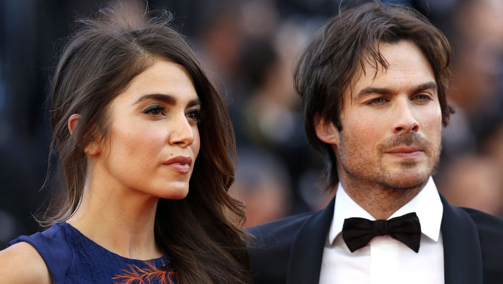 vampire diaries star ian somerhalder nina dobrev schuld an ehekrise prosieben. Black Bedroom Furniture Sets. Home Design Ideas