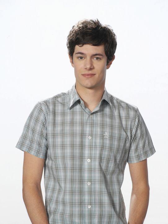 (3. Staffel) -  Von einem Außenseiter zu einem angesagten Typen: Seth (Adam Brody) ... - Bildquelle: Warner Bros. Television