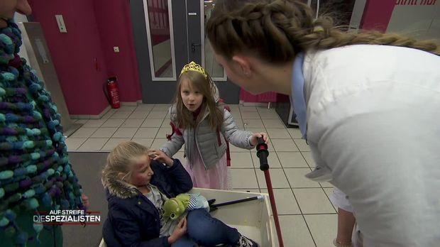 Auf Streife - Die Spezialisten - Auf Streife - Die Spezialisten - Die Kleine Prinzessin