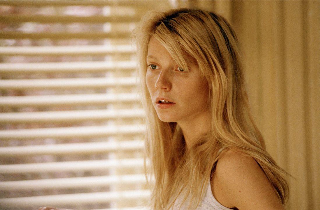 Nach dem Tod ihres Vaters, dem genialen Mathematiker Robert, muss Catherine (Gwyneth Paltrow) den Verlust überwinden und gleichzeitig mit ihren eig... - Bildquelle: 2003 Miramax Films. All Rights Reserved.