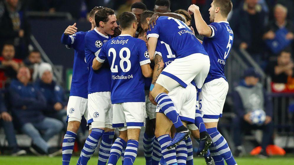 Fc Schalke 04 Gegen Fortuna Düsseldorf Live Dfb Pokal 18 Finale