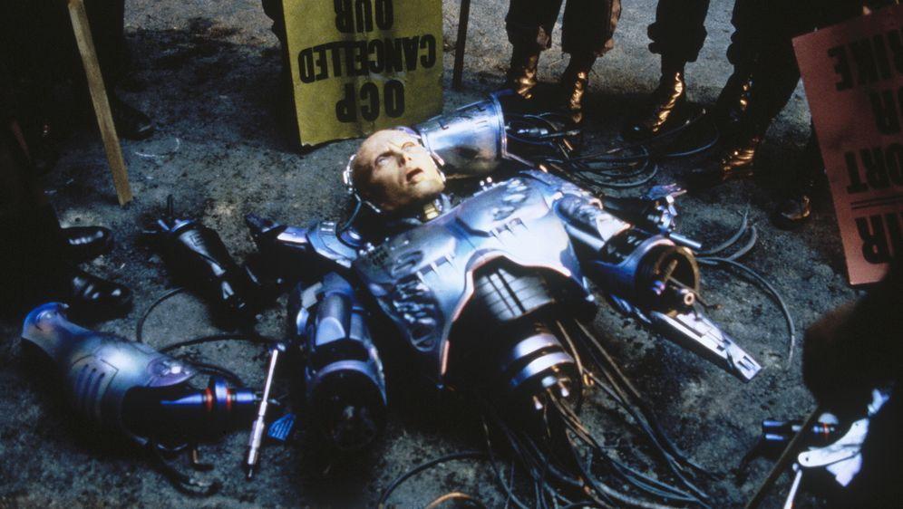 RoboCop 2 - Bildquelle: Orion Pictures Corp.