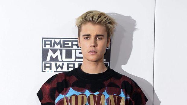 """Justin Bieber auf """"Purpose""""-Tour: Kreischende Fans angepöbelt"""