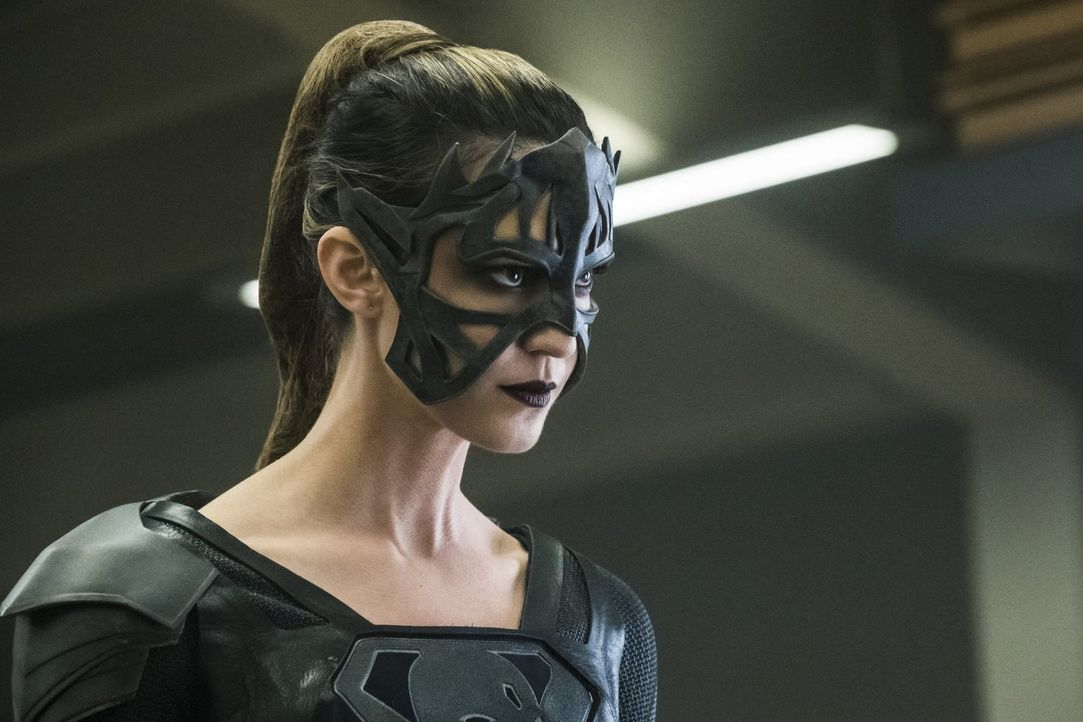 Reign (Odette Annable) hat weiterhin große Macht über Sam und nutzt das auch hemmungslos aus. Unterdessen kommt es zwischen Mon-El und Imra zu immer... - Bildquelle: 2017 Warner Bros.