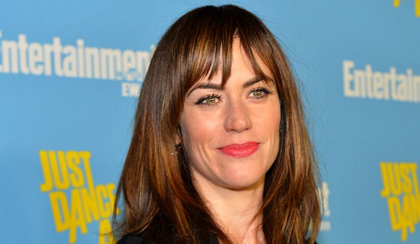 Sons of Anarchy - Maggie Siff spielt Tara Knowles - Bildquelle: getty-AFP