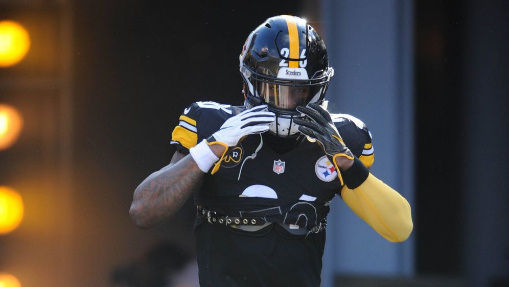 Pittsburgh Steelers Leveon Bell Soll Rückkehr In Woche 7 Planen