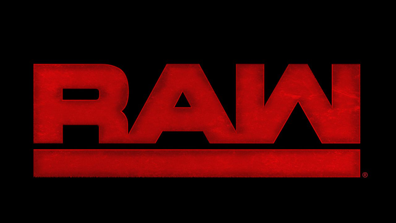 WWE RAW - Logo - Bildquelle: TM &   2016 WWE. All Rights Reserved.