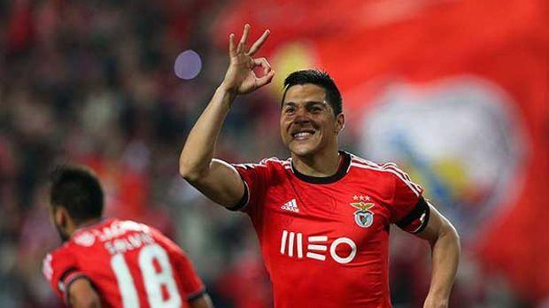 Benfica © usage Germany only, Verwendung nur in Deutschland