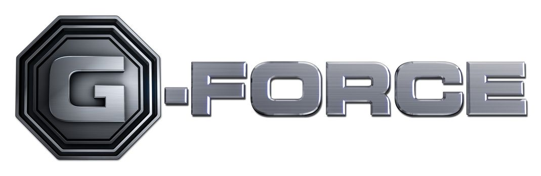 G-Force - Agenten mit Biss - G-FORCE - Logo - Bildquelle: Disney Enterprises,...