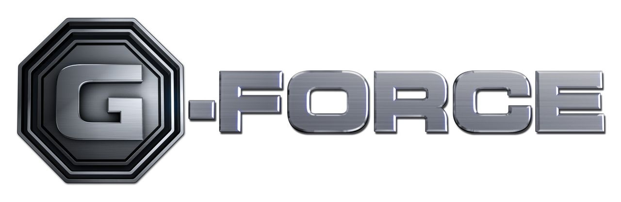 G-FORCE - Logo - Bildquelle: Disney Enterprises, Inc. and Jerry Bruckheimer Inc.  All Rights Reserved