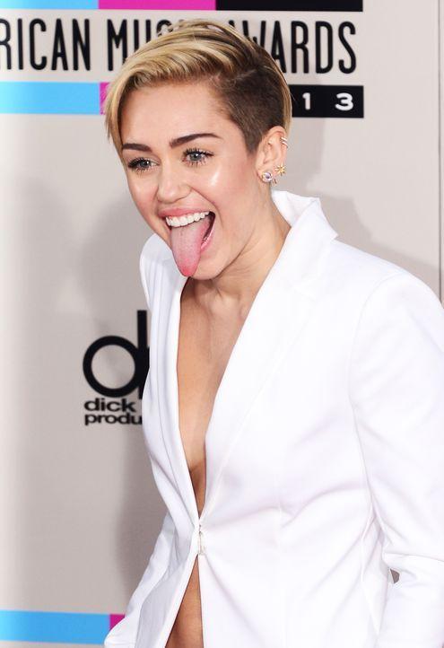 American-Music-Awards-13-11-24-09-AFP - Bildquelle: AFP