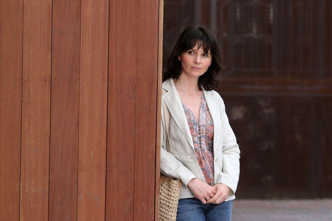 Als Wills Geliebte Amira (Juliette Binoche) herausfindet, dass ihr Sohn Miro ein Dieb ist, beschließt sie, Will zu erpressen, um ihren Sohn zu sch - Bildquelle: Miramax Films.  All Rights Reserved.