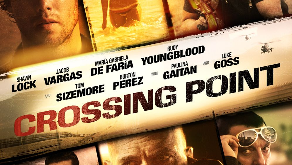 Crossing Point - Bildquelle: 2015 Conflict Pictures, LLC. All rights reserved.