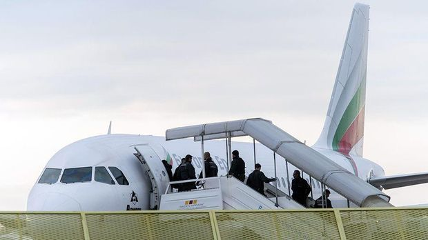 Erneut Abschiebeflug nach Afghanistan gestartet