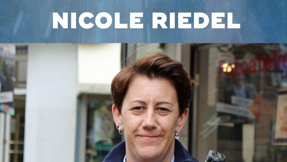 Nicole Riedel