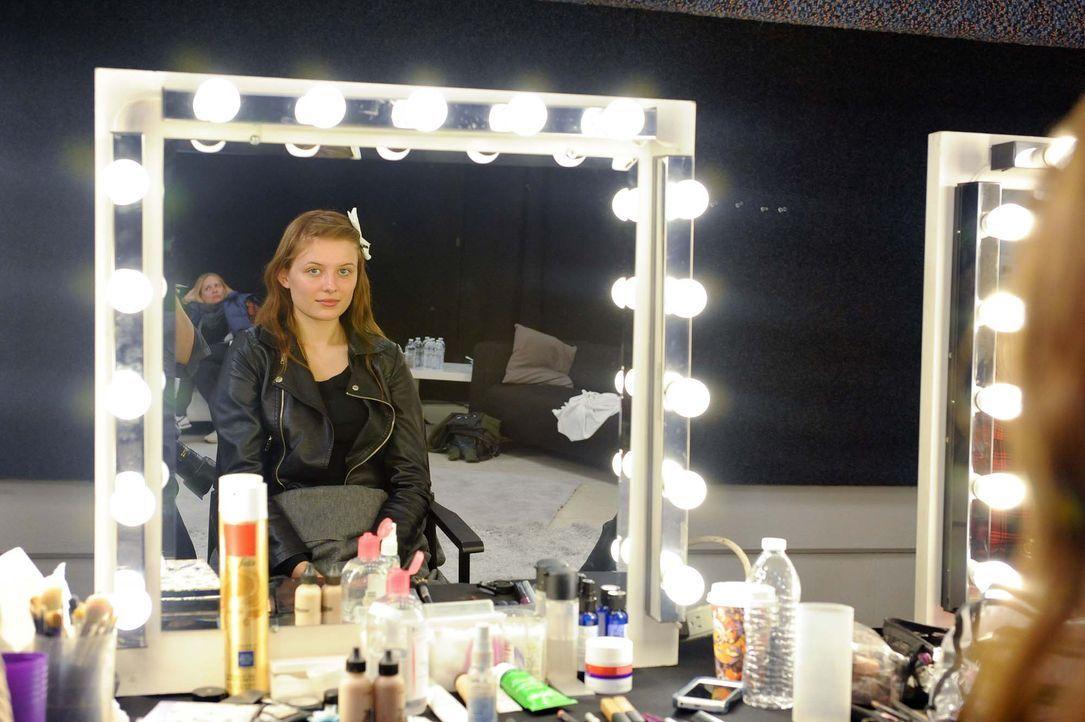 GNTM-Stf11-Epi10-backstage-01-ProSieben-Micah-Smith - Bildquelle: ProSieben/Micah Smith