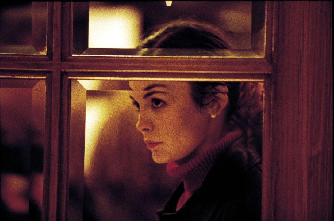 Die Türkin Senay (Audrey Tautou) hält sich illegal in England auf. Sie arbeitet mit anderen Einwanderern in einem schäbigen Hotel - mit der ständige... - Bildquelle: Laurie Sparham Miramax Films. All Rights Reserved.