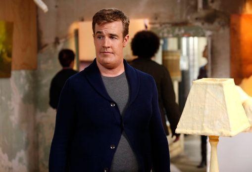 Apartment 23 - Endlich in einer glücklichen Beziehung, lässt sich James Van D...