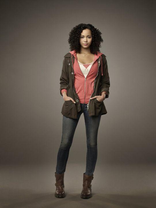 (1. Staffel) - Wird die Freundschaft mit Stephen Astrid Finch (Madeleine Mantock) zum Verhängnis werden? - Bildquelle: Warner Bros. Entertainment, Inc.