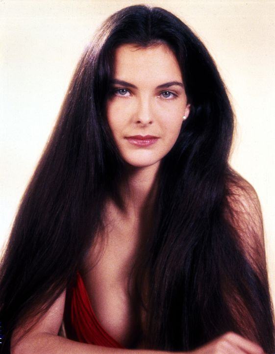 Carole-Bouquet-James-Bond-For-Your-Eyes-Only-1981-WENN-com - Bildquelle: WENN.com