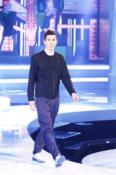 Fashion-Hero-Epi04-Show-55-Pro7-Richard-Huebner - Bildquelle: Pro7 / Richard Hübner