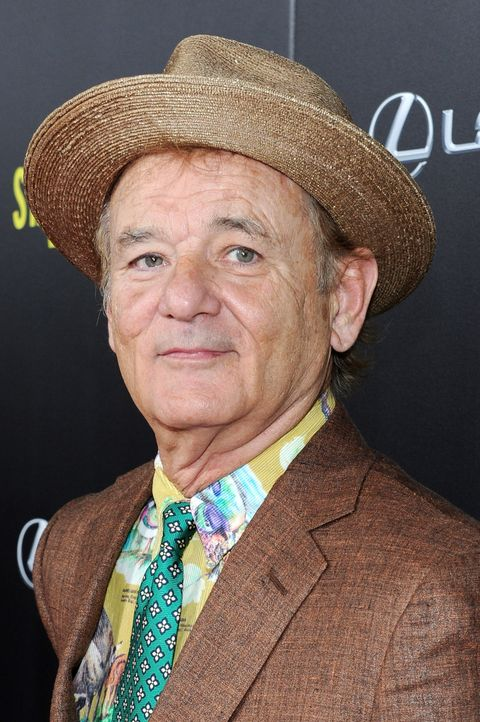 Bill-Murray-Comedy-Musical-14-10-06-getty-AFP - Bildquelle: getty/AFP