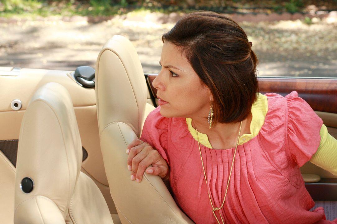 Da Gabrielle (Eva Longoria) der Meinung ist, das ihre Tochter etwas abspecken muss, hat sie eine besondere Idee ... - Bildquelle: ABC Studios