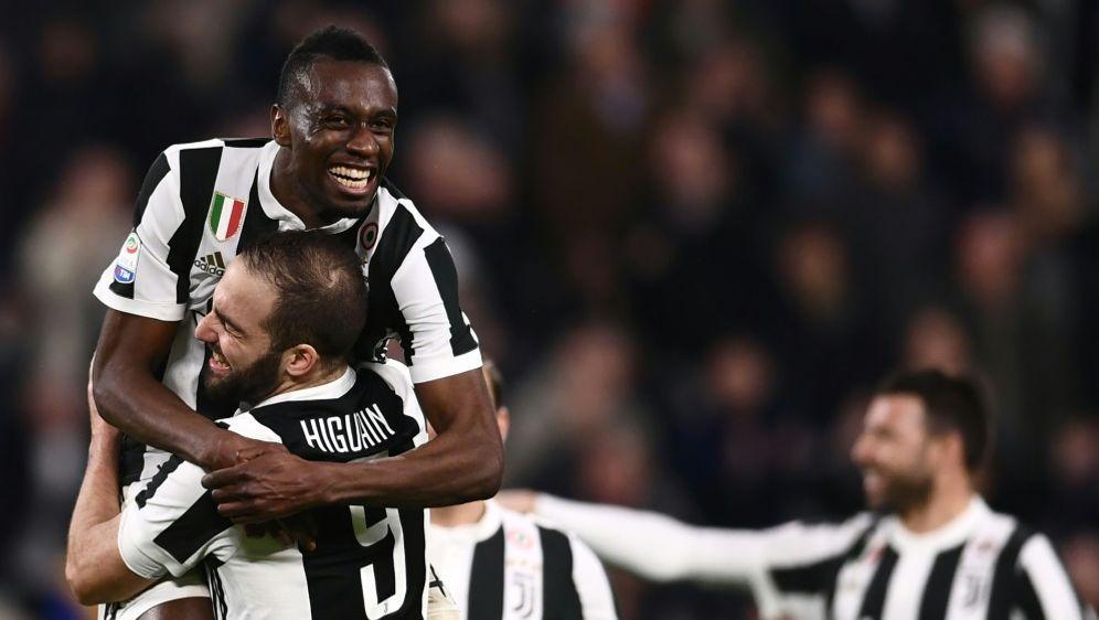 Italien: Souveräner Erfolg für Juventus Turin - Bildquelle: AFPSIDMARCO BERTORELLO