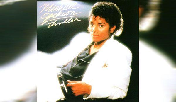 Platz 1: Thriller - Bildquelle: Epic