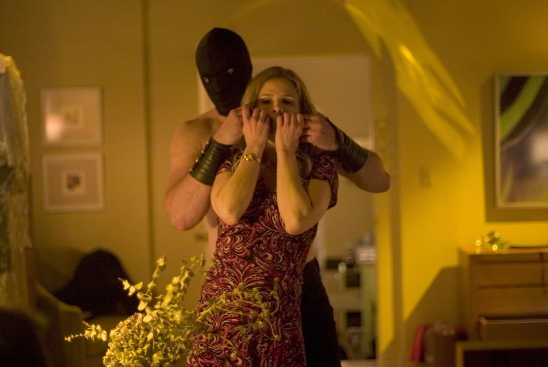 Ermittelt in einem neuem Fall: Deputy Chief Brenda Johnson (Kyra Sedgwick, vorne) ... - Bildquelle: Warner Brothers Inc.