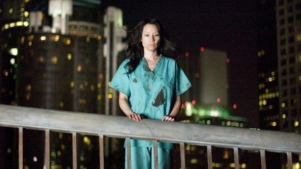 Drei Tage nachdem die Reporterin Sadie Blake (Lucy Liu) den Chef einer hedoni...