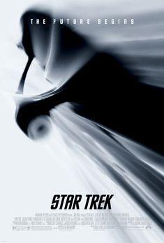 Star Trek - STAR TREK - Plakatmotiv - Bildquelle: Paramount Pictures